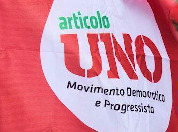 Articolo 1 Movimento Democratico e Progressista 350 260