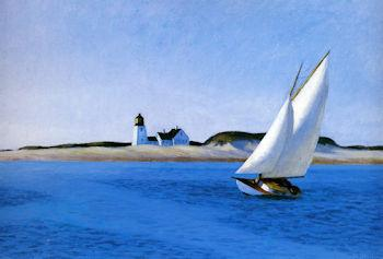 edward hopper the long leg 350